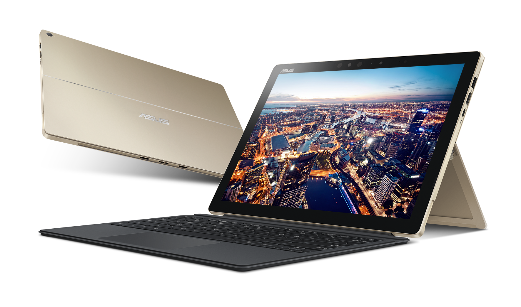 Computex Slideshow 4 - Asus Transformer 3 Pro