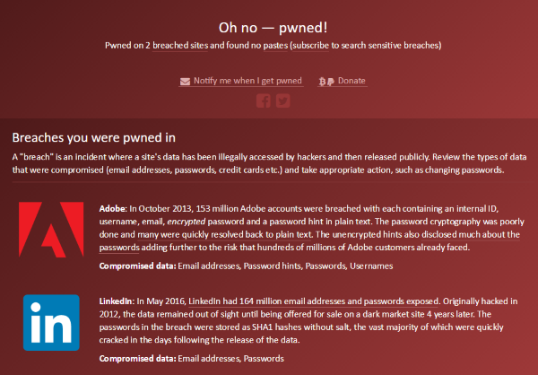 Have I been pwned?' founder wants to help breach victims | IT Business