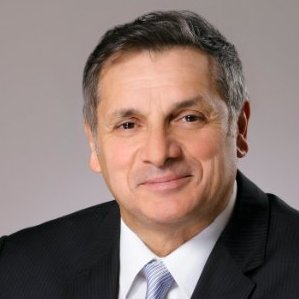 Cineplex Digital Media president Nick Prigioniero