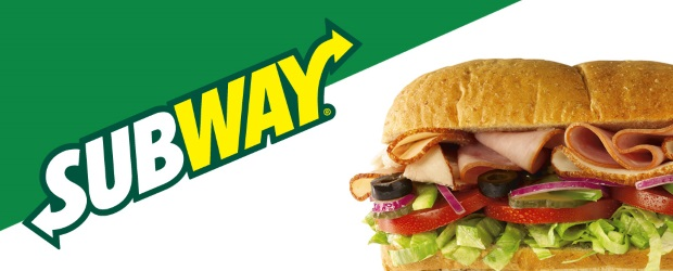Best fast food chains: Subway