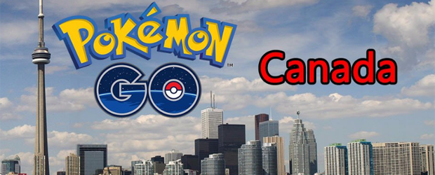 Pokémon Go released in Canada, crashes servers | IT Business