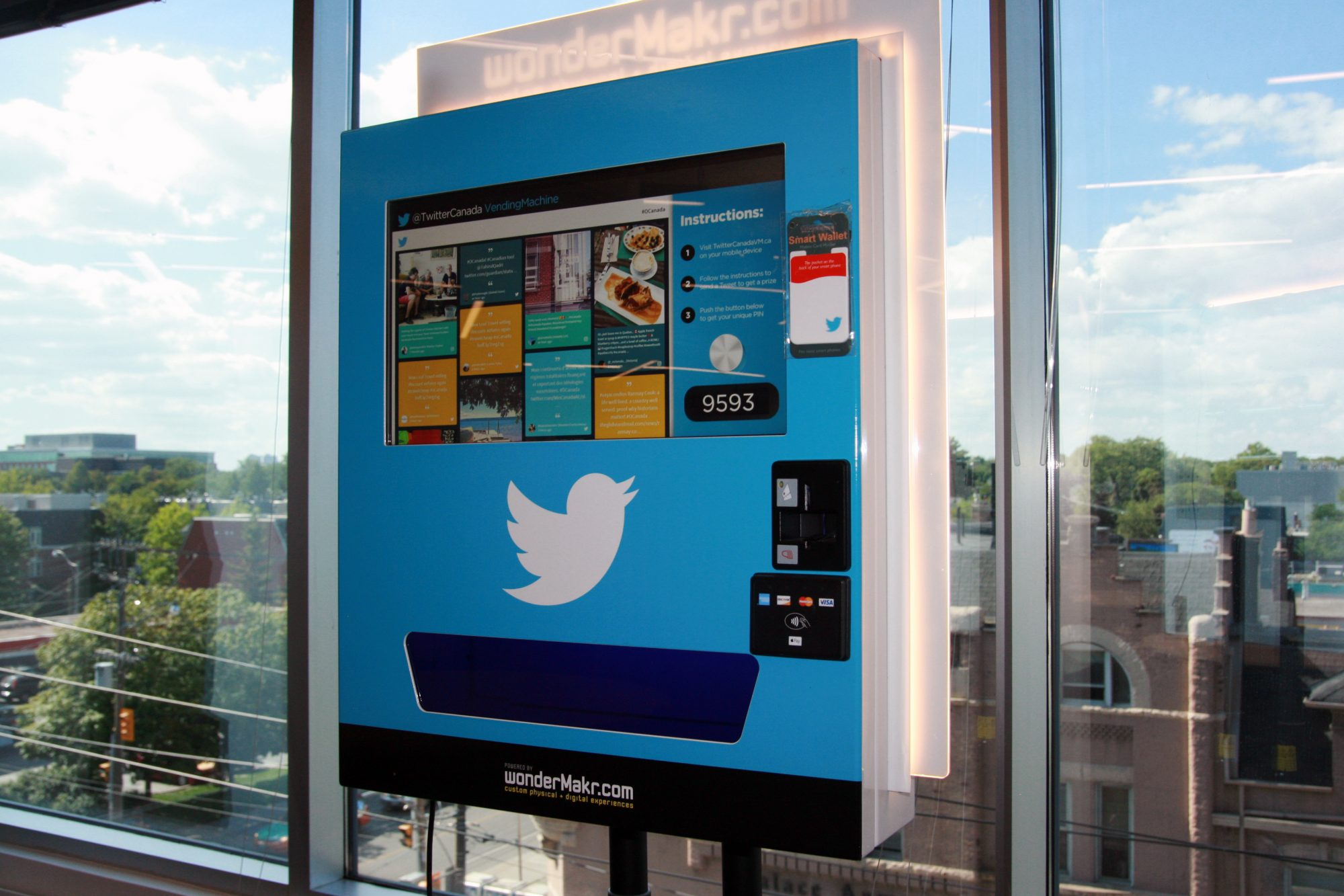 Twitter office slideshow 7