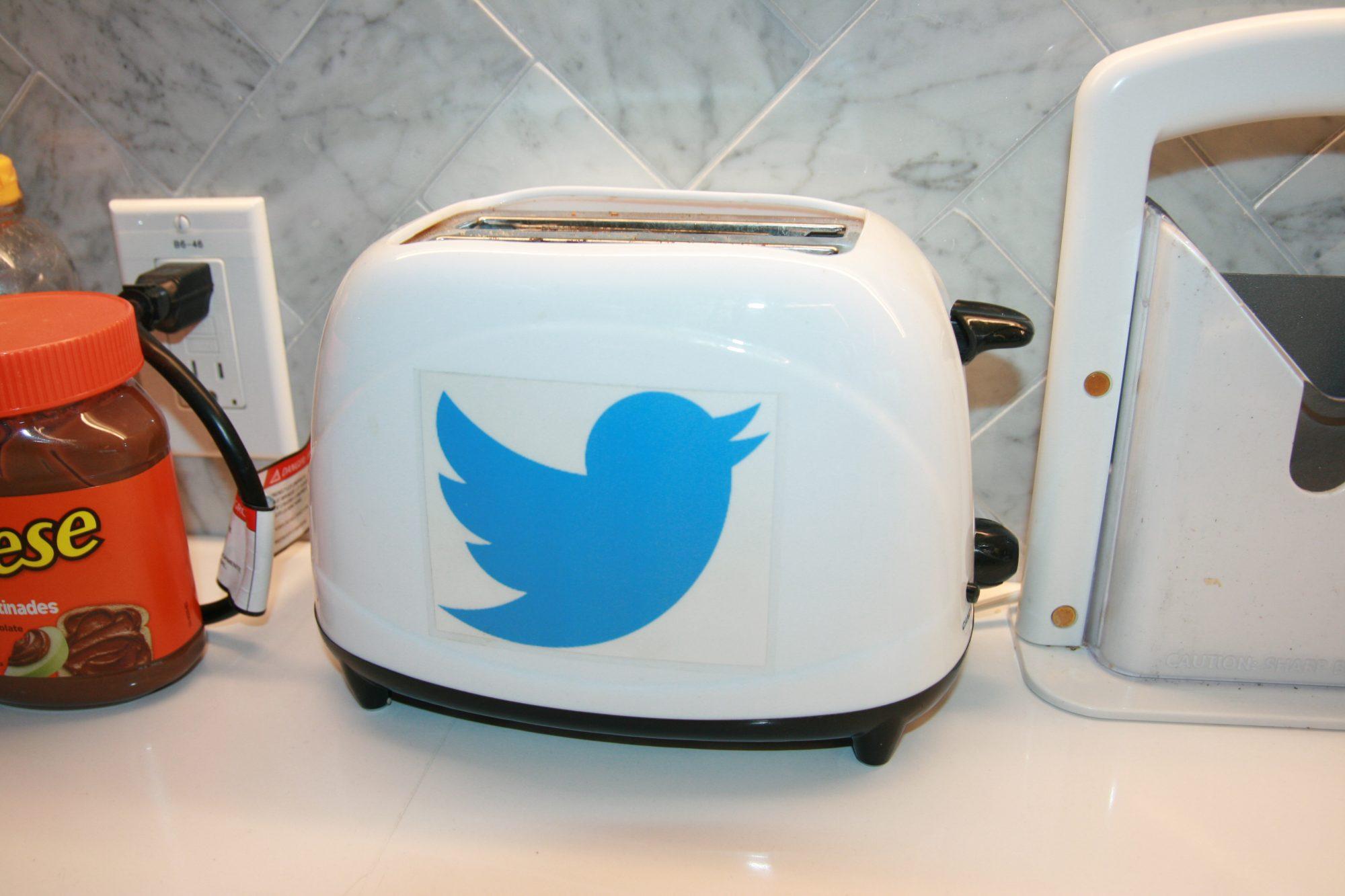 Twitter office slideshow 8