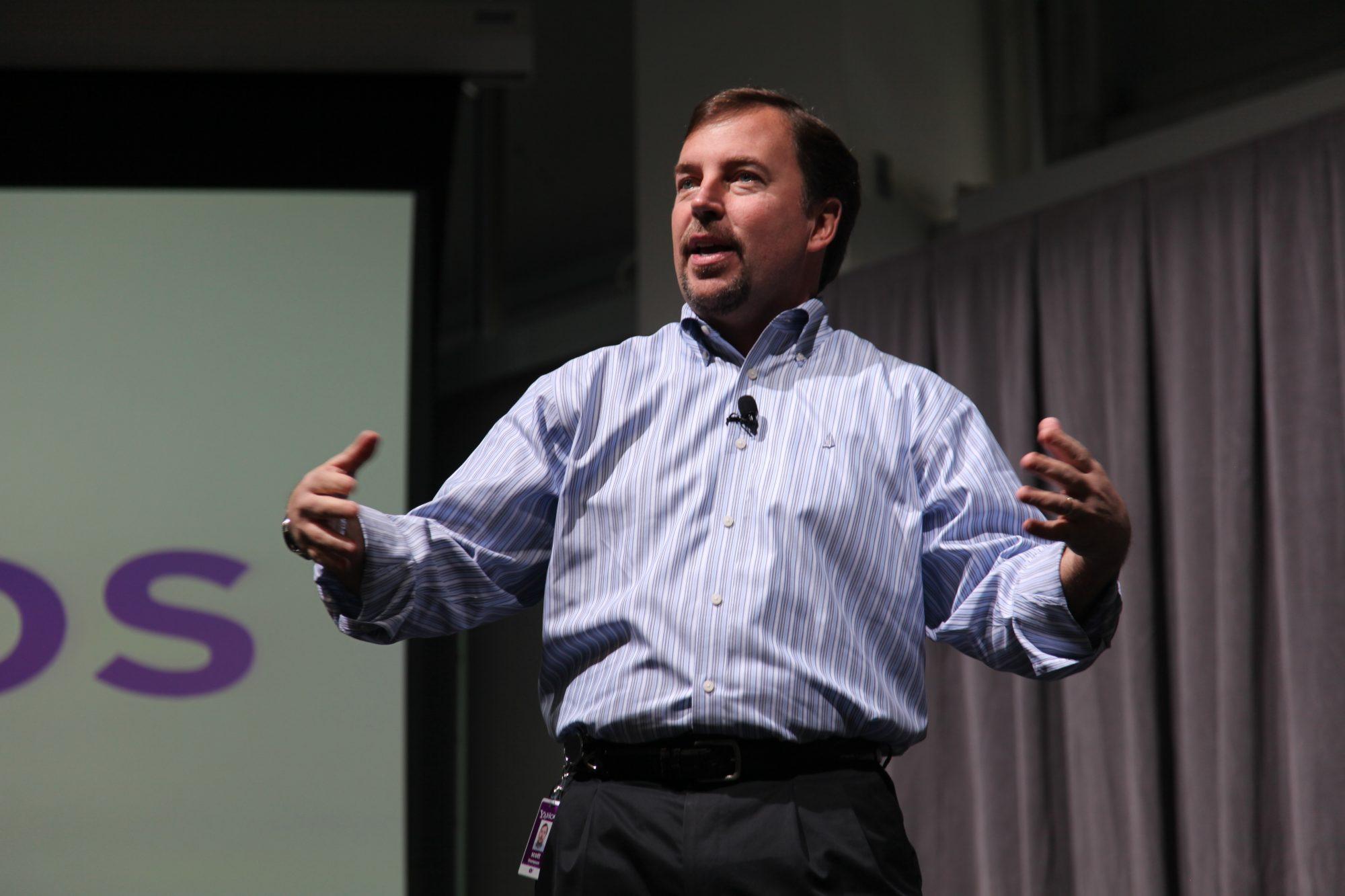 Yahoo slideshow 11 - Scott Thompson