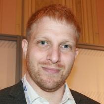 Jonathan Berke headshot