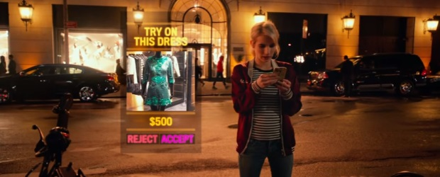 CinemaTech: 5 reasons Nerve's extreme mobile game makes no