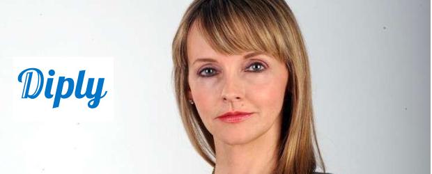 Kirstine Stewart Diply CSO