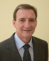 Ralph Pini is BlackBerry's chief operating officer and general manager of devices. (Photo courtesy of BlackBerry).