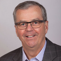 ITAC CEO Robert Watson