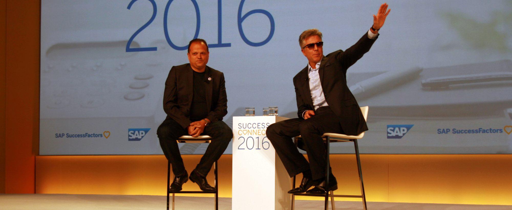 SAP Slideshow 10a - McDermott Keynote