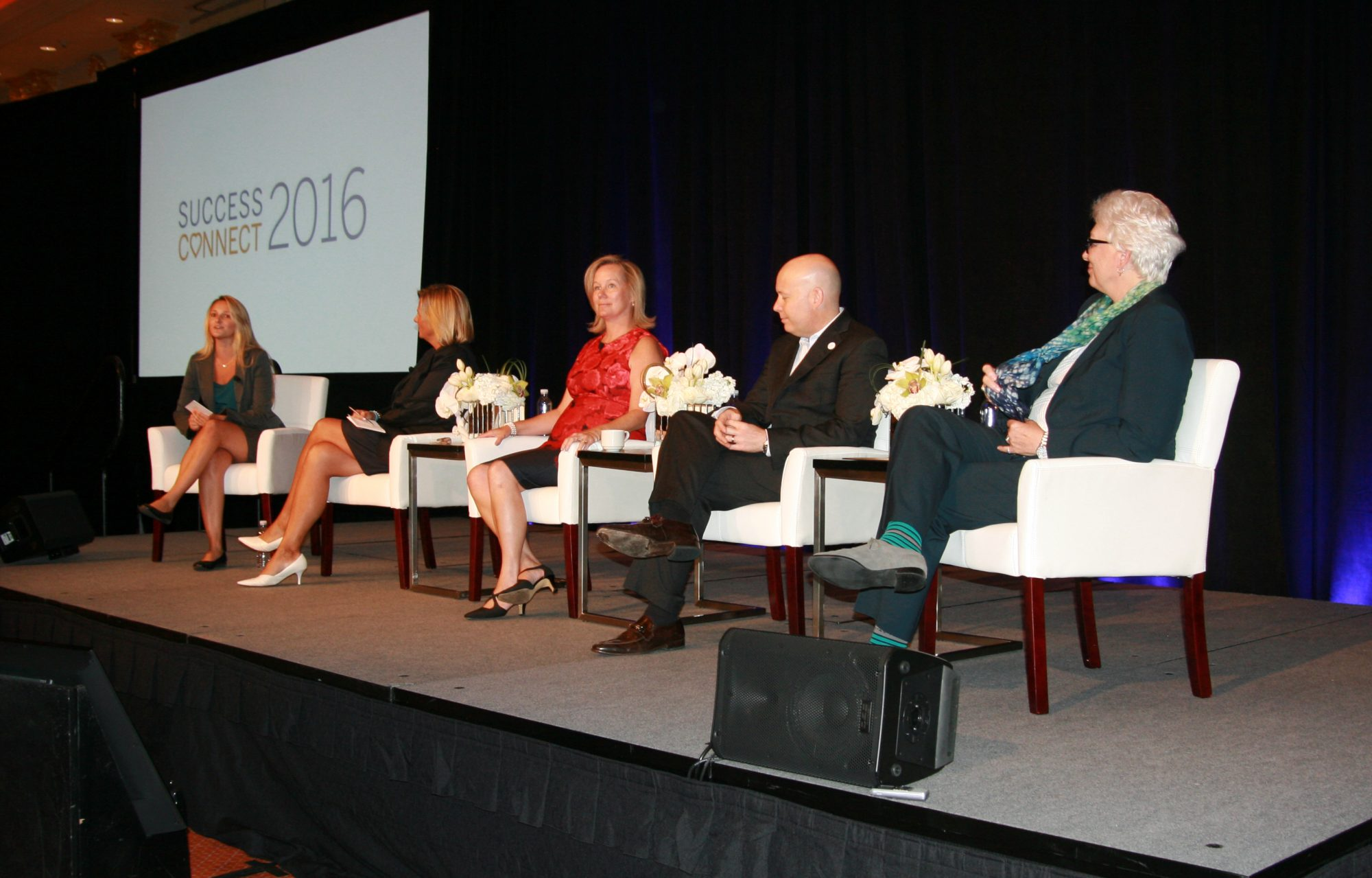 SAP Slideshow 13b - Women in Leadership