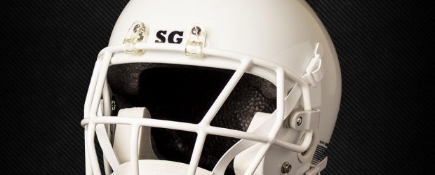 SG Helmets started from auto-racing. They are lighter and have kevlar protection
