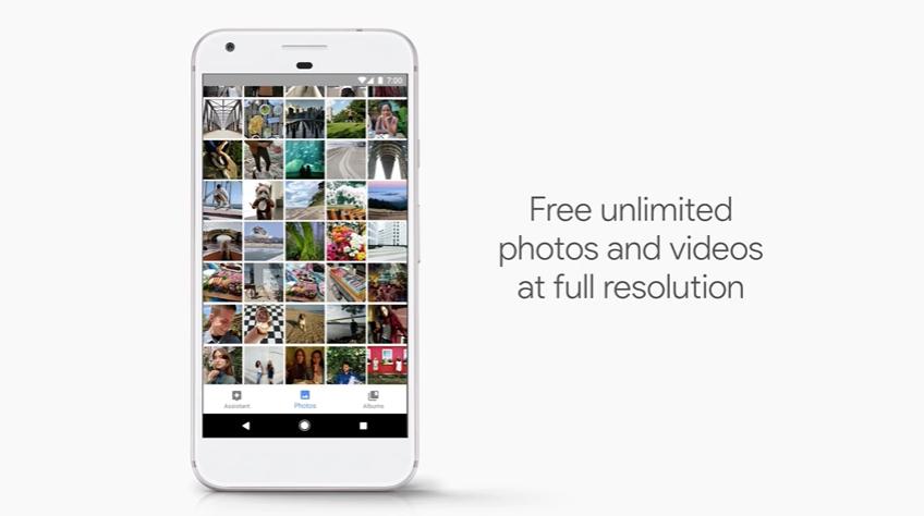 free-unlimited-photo-video-storage