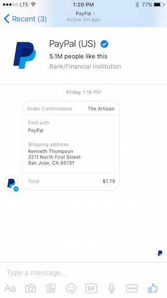 paypal-messenger-screenshot