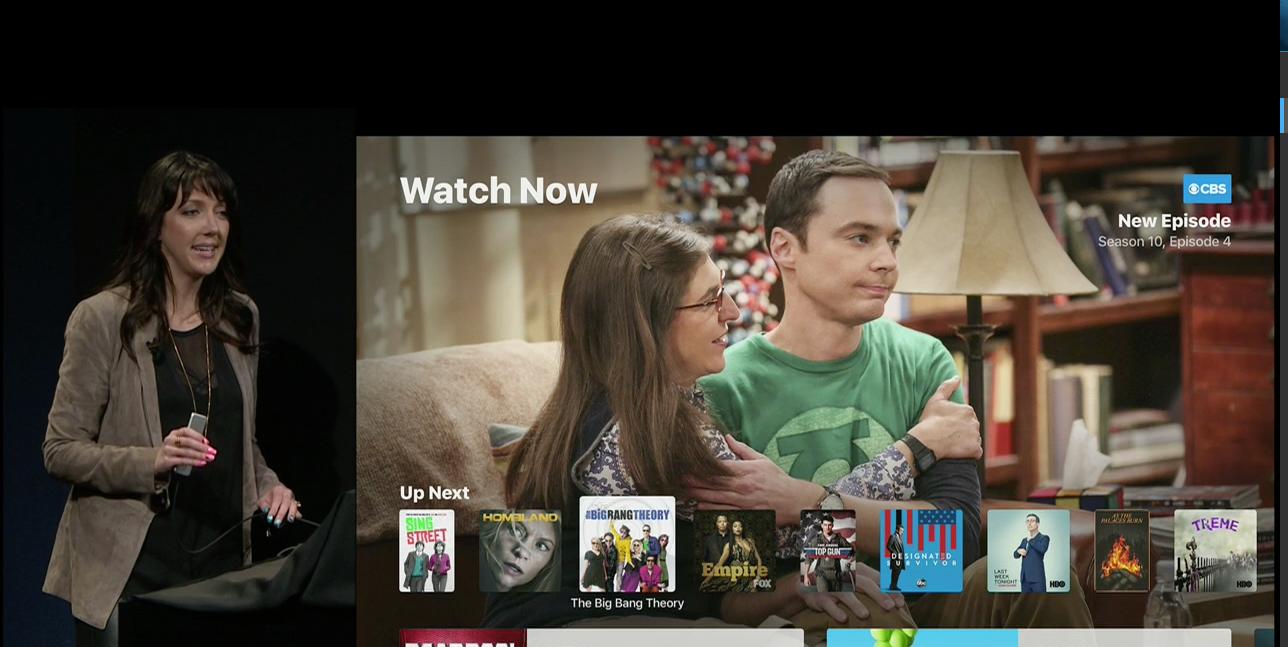 TV for Apple TV