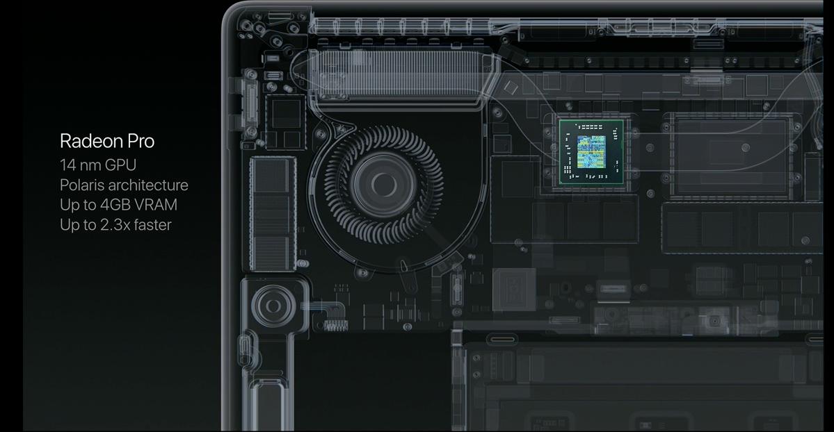 MacBook 15 inch specs