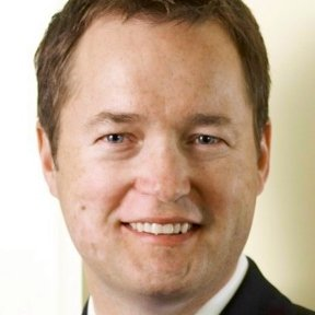TalentClick CEO Greg Ford