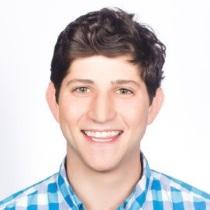 LinkedIn product manager Ryan Sandler
