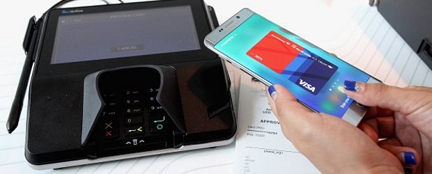 scotiabank how to add samsung pay
