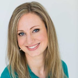 Danielle Restivo, global communications director at LinkedIn