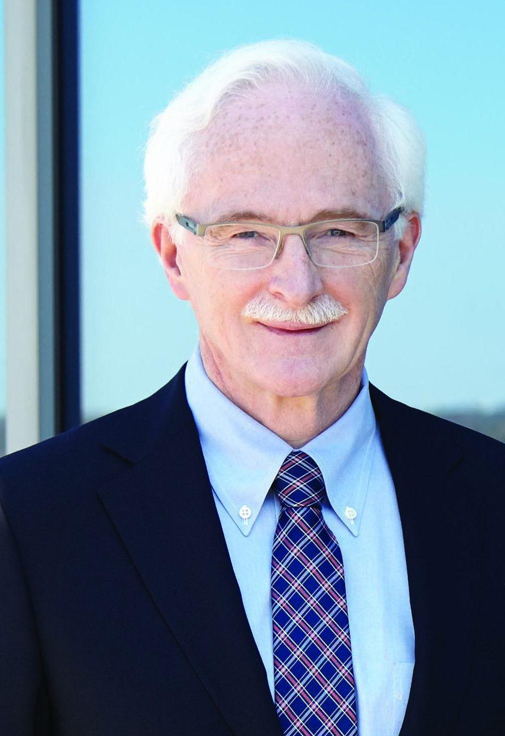 Alex Miller, president, Esri Canada