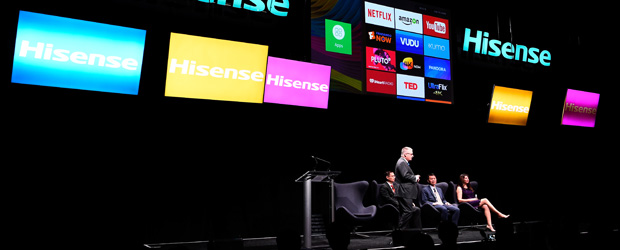 Hisense's CMO on how CES affects your marketing strategy