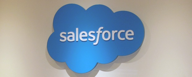 Salesforce org partners with United Way to launch