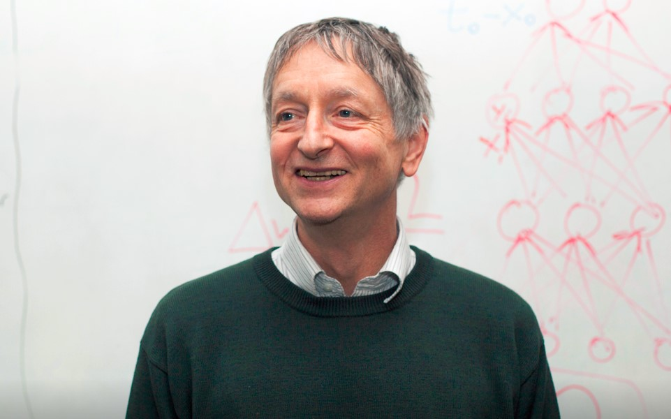 geoffrey hinton artificial intelligence