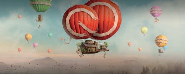 New Adobe Creative Cloud features include motion graphics