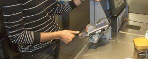 Biometrics Mastercard