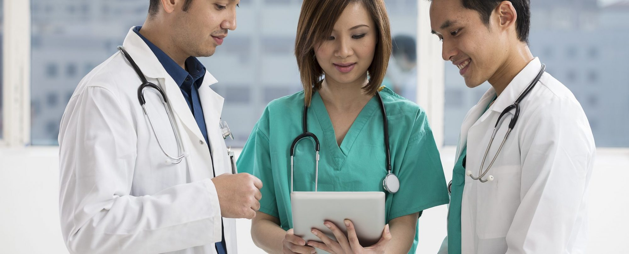 Toronto hospitals first in Canada to implement complete wireless ...