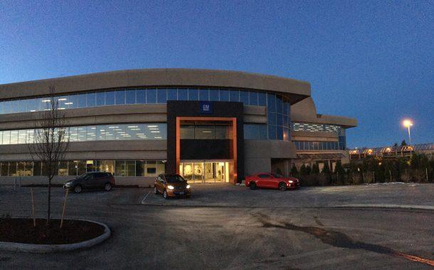 GM CTC Markham Campus 2