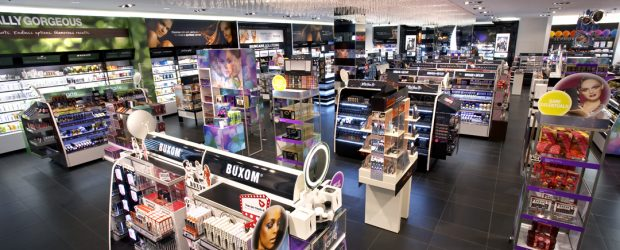 French makeup retailer Sephora remains committed to physical stores while embracing digital channels.