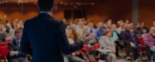TiECon Conference - Photo via http://tieconfl.com