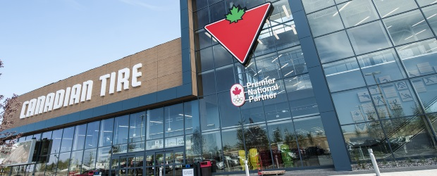 Canadian Tire Walmart Changing Ecommerce With In Store Self Serve