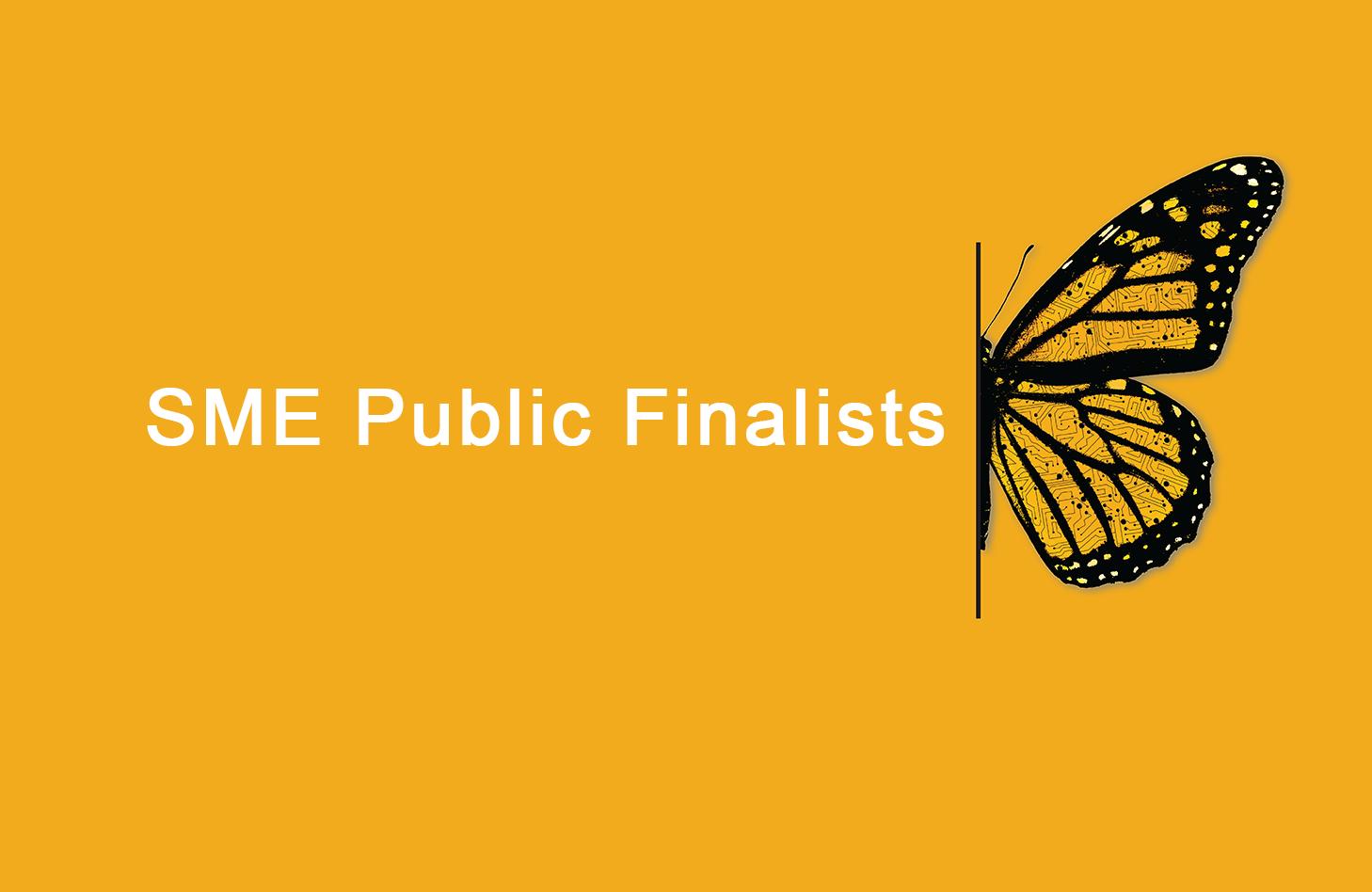 SME private finalists