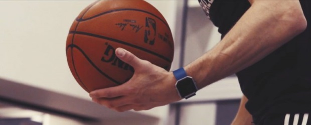 Fitbit Is Taking Its Nba Jersey Sponsorship To The Next Level It