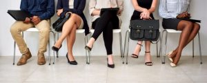 interview process human resources