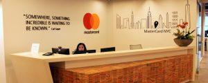Mastercard Tech Hub NYC