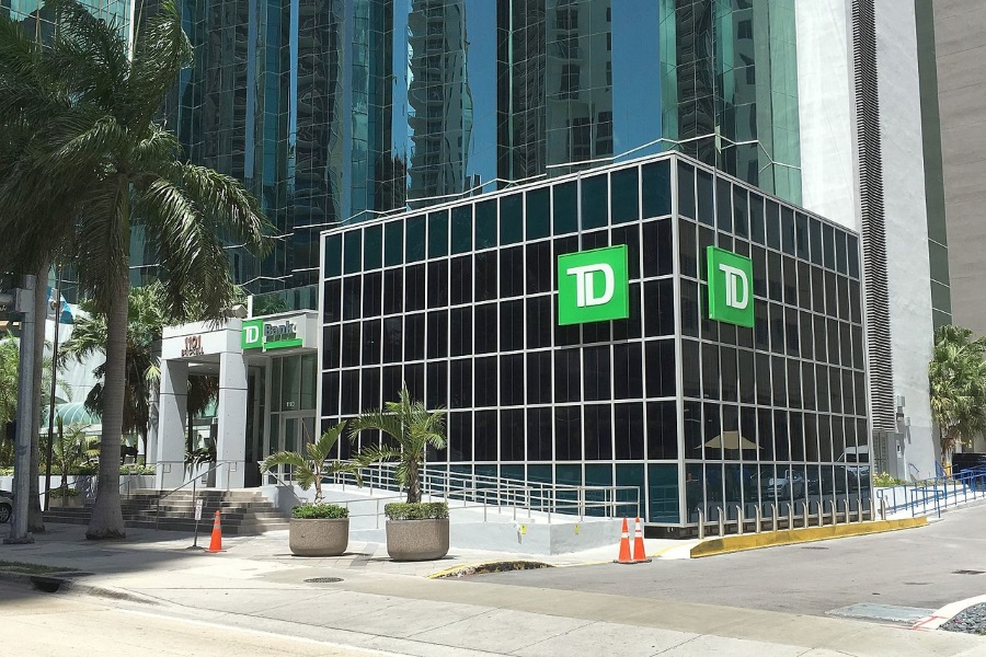 TD Bank chooses Microsoft Azure, says hyperscalers have