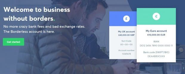 TransferWise launches new Borderless account for managing