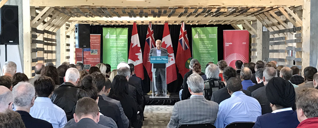 IBM, Ontario government team up for new Ottawa incubator | IT Business