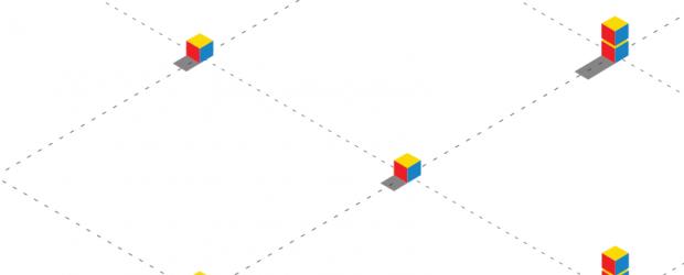 blockchain corridor feature