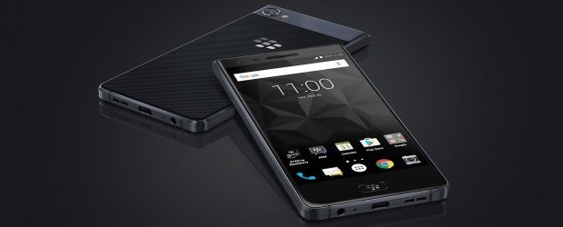 Expect at least two new BlackBerry smartphones in 2018 ...