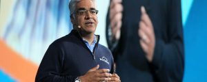 Workday CEO and co-founder Aneel Bhusri