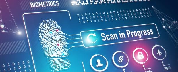 visa ready for biometrics begins testing fingerprint sensor based