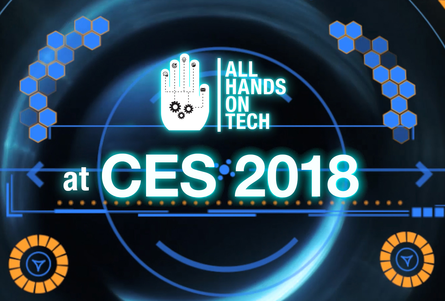CES 2018 News coverage