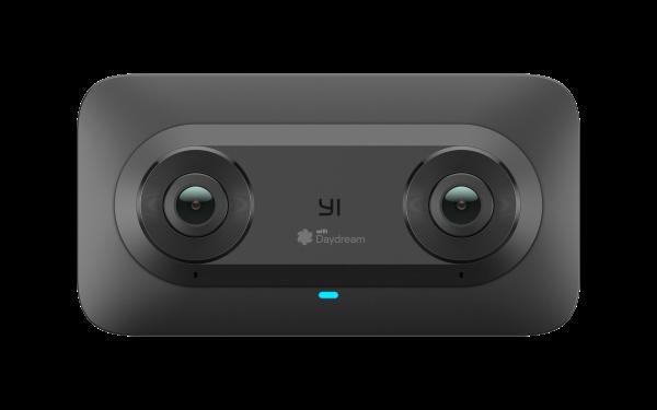 YI Horizon VR180 Front