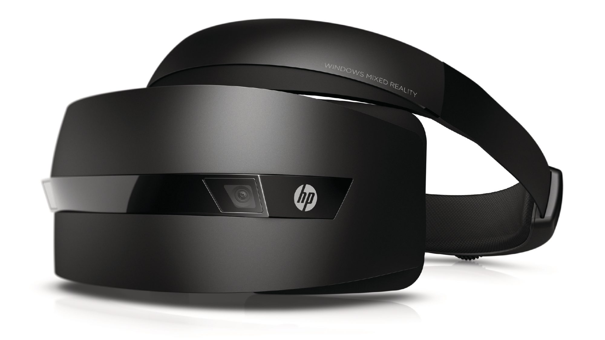 HP shows off virtual reality kit for professional devs