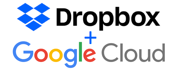 Dropbox announces integration with Google Drive, Gmail and